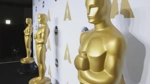 Dana Gee Oscar preview