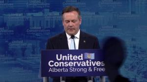 Alberta Election 2019: Victory helps Kenney keep promise to young voter