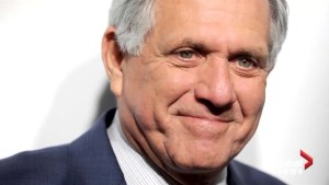 CBS says Moonves will not receive any severance pay following a sexual misconduct investigation