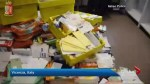 Italian postman caught hoarding years of undelivered mail