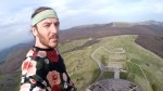 Australian man travels to 47 countries around the world without taking an airplane