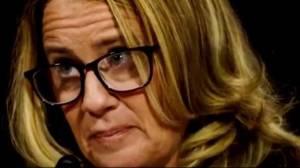 Trump mocked Kavanaugh accuser Christine Blasey Ford