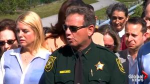 Sheriff calls football coach who died protecting students from gunfire a 'phenomenal man'