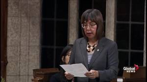 NDP push for removal of 'all barriers' from Missing, Murdered Indigenous Women inquiry