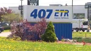 407 ETR customer data stolen in 'inside job'