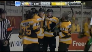 The Morning Show tees up the Kingston Frontenacs' OHL Eastern Conference Championship Series