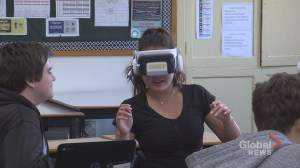 Halifax schools using more virtual reality in classrooms