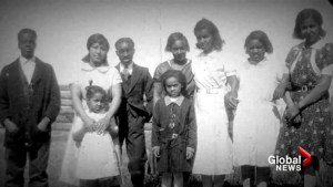 Small Alberta village celebrates founding families for Black History Month