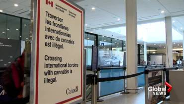 Montreal airport lays out guidelines for flying during