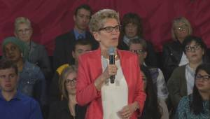 Ontario basic income pilot project to be tested in Hamilton, Lindsay, Thunder Bay
