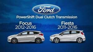 Consumer Matters: Ford Focus class action lawsuit