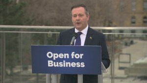 UCP promise oil industry help but uncertainty remains