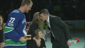 Sedins announce retirement from Canucks and Hockey