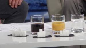 Registered Dietitian Charles Ko examines the different types of sugar we consume