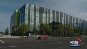 MacEwan University unveils new facility for budding artists