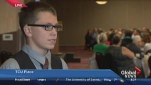 Understanding learning disabilities in Saskatchewan