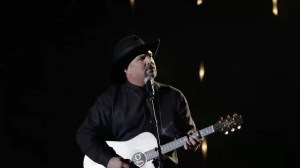 Garth Brooks fan compensated after freak accident at concert
