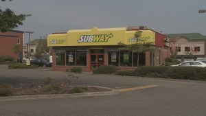 Aldergrove Subway allegations