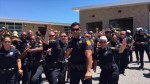 Police force in Virginia get their 'Uptown Funk' on lip-syncing to Bruno Mars hit