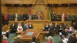 Rural crime and highway safety highlighted in throne speech