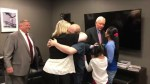 Joshua Holt reunites with family after 2-year imprisonment in Venezuela