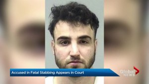 Extradited murder suspect makes first appearance in Kitchener court