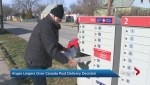 Anger lingers over Canada Post delivery decision