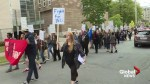 Fight for $15 and Fairness protest held in Halifax