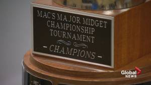 Teams for 40th Mac's Midget Hockey Tournament ready for holiday fun in Calgary