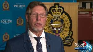 Edmonton police say cannabis extraction labs are causing residential explosions in Edmonton