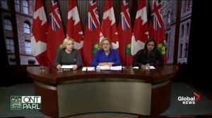 Ontario Autism Coalition urges Ford government to end alleged conflict of interest