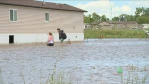 Estevan, Sask. under state of emergency after city hit by heavy rainfall