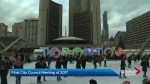 Final Toronto city council meeting of 2017