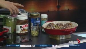 DIY dessert charcuterie