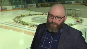 Humboldt Broncos chaplain says community invested in players, bus crash 'horrific situation'