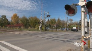 Old agreement could spell the end of a popular level crossing in Calgary