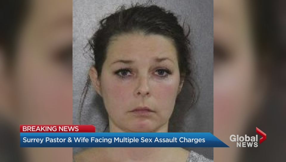 Are victims of multiple sexual assaults