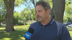 Former Toronto Police Inspector disagrees with Tory's stance on dealing with on-going crime spree in the city