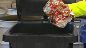Which bin does gift wrap go in? Winnipeg trash tips for the holidays