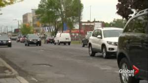 Toronto's Dufferin Street voted worst road in Ontario