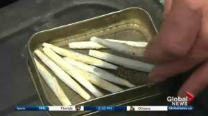 Doctors Nova Scotia talks legalization of cannabis (06:34)