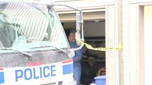 Calgary police continue to search Cranston home connected to suspected double homicide