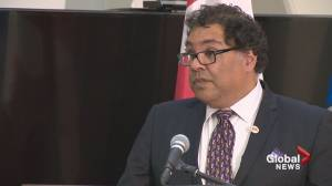 Calgary Mayor weighs in on Bowfort Towers controversy