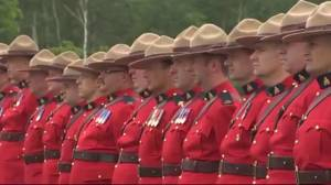 """Accuser says ex-RCMP doctor's exam was """"nauseating"""""""