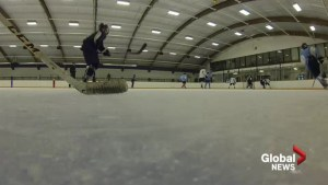 Lethbridge midget hockey team taking province by storm
