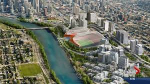 CalgaryNEXT project goes before Calgary City Council