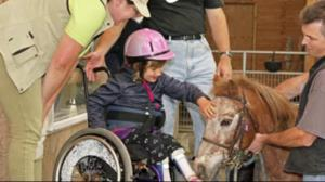 Month of Giving Back – Pony Pals Therapeutic