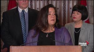 Full Cannabis legalization date coming soon: Jody Wilson-Raybould