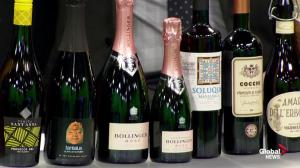 Value, mid-range and splurge: 8 celebratory New Year's Eve wines