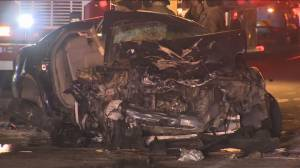 Four dead in head-on collision on Highway 30 in Chateauguay